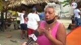 Venezolanos migrantes: Con los sueños entre las ramas