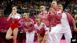 Ngày thứ 4 tại Olympic London