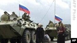 EU Report Faults Georgia, Russia in 5-day War