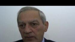 Siyasi şərhçi Zəfər Quliyev