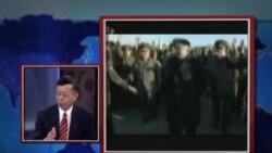 中国媒体看世界:环球时报:中朝、中菲矛盾,性质不同