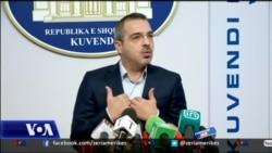 Kryeprokurori Llalla komenton për narkotrafikantët
