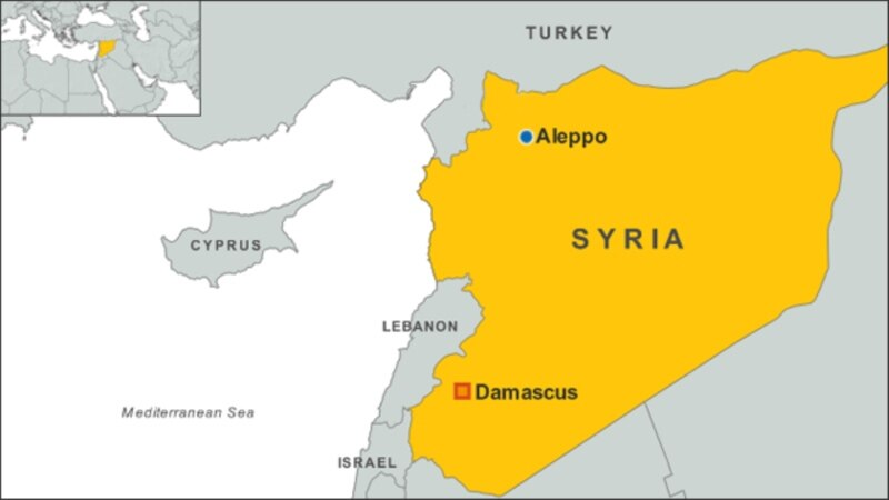 Islamic State Militants Seize More Syrian Towns