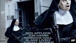 "Film ""Grad"" - novi uradak Bena Afflecka"