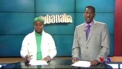 Qubanaha VOA, May 8, 2014