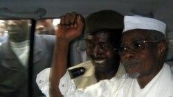 Maître François Serres, avocat d'Hissène Habré à Dakar