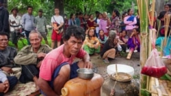 Cambodian Indigenous Minorities Fighting Tide of Development