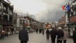 人权观察指出,数百万藏人被迫迁移