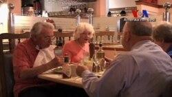 Amerika'da Restoran Savaşı