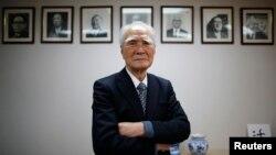 日本前首相村山富市