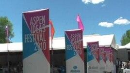 Festivali i Ideve në Aspen të Kolorados