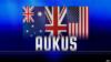 9月15日,美国、英国和澳大利亚领导人宣布建立澳英美三边安全合作关系(AUKUS),并按照这一伙伴关系由美国和英国协助澳大利亚建造核动力潜艇。