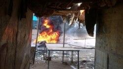 23 morts dans une explosion et l'incendie d'une usine au Soudan