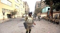 حکام نظامی مصر درخواست انتقال فوری قدرت به غیر نظامیان را رد می کنند