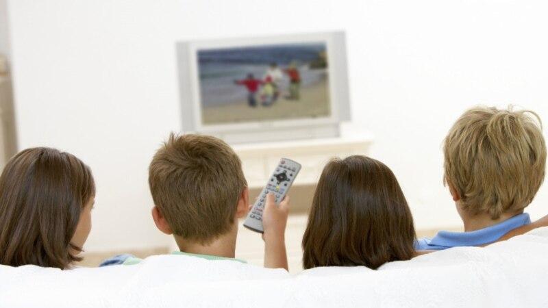 د ماشومانو پر روغتیا د زیات تلویزیون کتلو اغیز