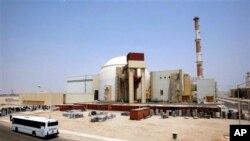 Πυρηνικές εγκαταστάσεις στο Μπουσέρ του Ιράν