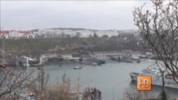 Жители Крыма: украинцы или россияне?