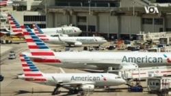 虽有救助方案 美国航空公司仍将裁员