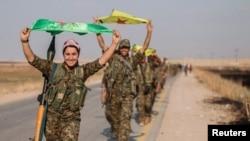YPG & YPJ