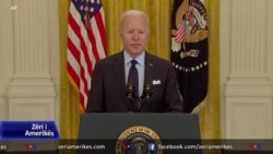 Biden: Ende rrugë e gjatë për rimëkëmbjen ekonomike