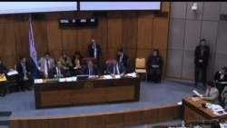 2012-06-24 美國之音視頻新聞: 巴拉圭總統被彈劾 新總統誓言與拉美領袖接觸