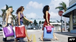 Розничные продажи в США выросли на 0,5%