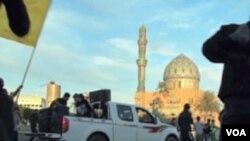 Irak: Neizvjesnost poslije odlaska američkih vojnika