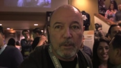 Austin estrena documental sobre Rubén Blades