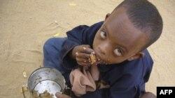 Hơn 2 triệu 600 ngàn người Somalia đang đối diện với nạn đói