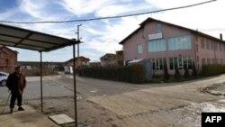 Priştine'de ameliyatların yapıldığı iddia edilen özel klinik
