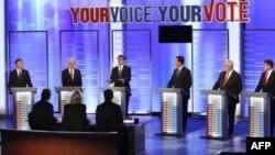 Zgjedhjet paraprake në New Hampshire: Çështjet shqetësuese për votuesit