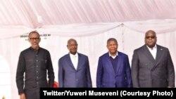 Vers une décrispation entre le Rwanda et l'Ouganda