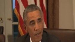 奧巴馬:伊波拉在美國擴散可能性低