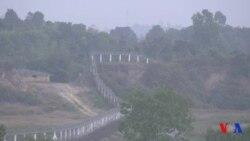 বাংলাদেশ সীমান্তে আক্রমণাত্মক মিয়ানমার