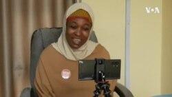 Nigeria Women Protest Movements