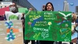 Çevreciler Kanal İstanbul'un Yeni İmar Planına İtiraz Etti