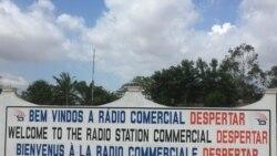 Jornalista da Rádio Despertar preso há vários dias – 2:31