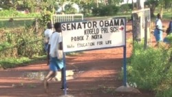 Kogelo, Kenya, Residents Hope for Visit From Obama