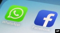 وتس اپ امکانات مکالمۀ رایگان تلیفونی را برای کاربران مهیا کرده است.