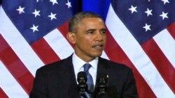 Конгрессмены обсуждают предложения Обамы