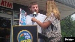 آنتونی یاوارونه ۱۹ ساله، برنده یک میلیون دلار بلیط بخت آزمایی «کش وورد» Cashword شد