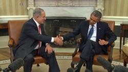 Обама и палестино-израильские переговоры