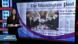 10 Ocak Amerikan Basınından Özetler