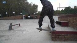 JO de Tokyo: Brandon Valjalo va représenter l'Afrique du Sud en skateboarding