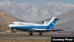 توافقنامه ایجاد دهلیز هوایی میان افغانستان و هند برای دو سال اعتبار دارد