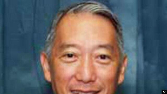 Col. Jerome Kim of the U.S. Military HIV research Program.