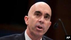 Generalni inspektor State Departmenta Steve Linick