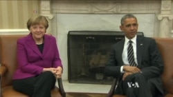 Obama to Focus on Russia, Islamic State at G-7