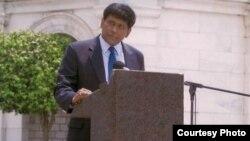 Ông T Kumar, Giám đốc vận động cho vùng Châu Á-Thái Bình Dương thuộc Tổ Chức Ân Xá Quốc Tế.