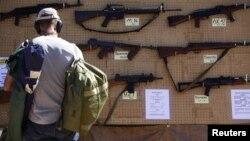 Los países que se oponen al tratado consideran que beneficia a los grandes exportadores de armamento de todo calibre.